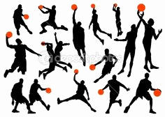 236x168 basketball hoop vector new basketball slam dunk basketball