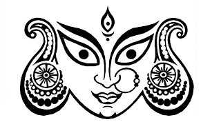 320x180 How To Draw Durga Maa Video Download Flv