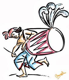 236x276 Best Art Images Lord Shiva, Shiva, Drawings