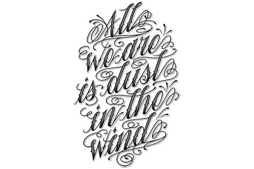 500x333 all we are is dust in the wind art design mike giant, wind