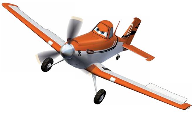 662x388 Best Kid Movies Plane, Disney