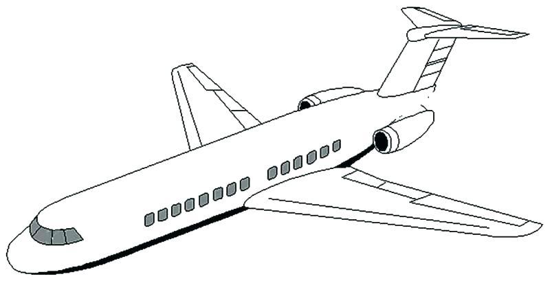 800x409 Plane Coloring Cargo Plane Coloring