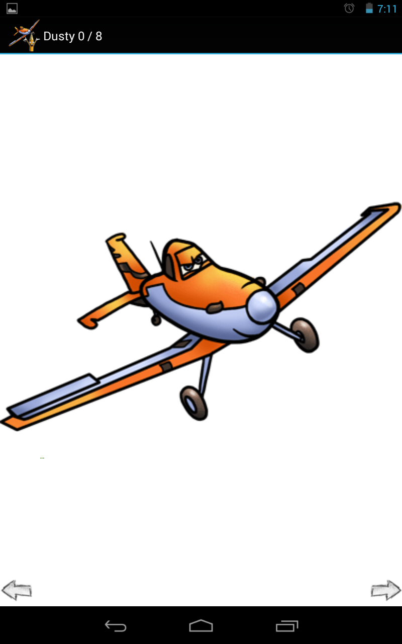 800x1280 How To Draw Planes Movie Characters Pro Appstore