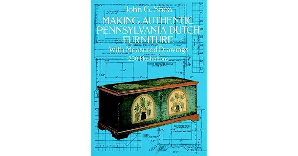 1200x630 making authentic pennsylvania dutch furniture with measured