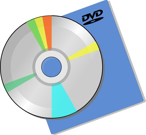 600x553 Dvd Disc Clip Art Free Vector In Open Office Drawing