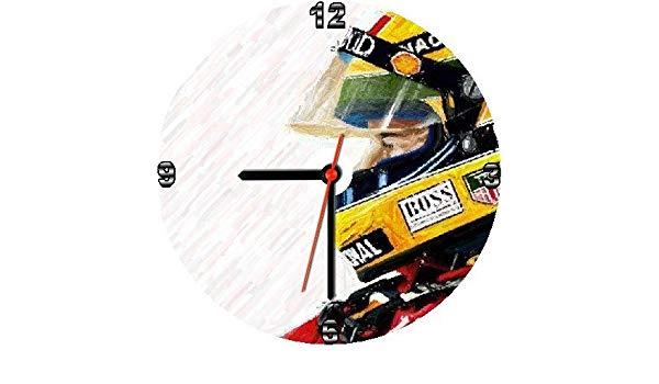600x350 Ayrton Senna Helmet Drawing A Cd Electronics