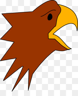 260x320 Cartoon Eagle Png