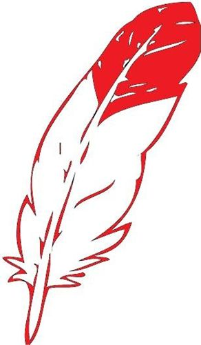 292x500 Eagle Feather Clipart Free Clip Art Images