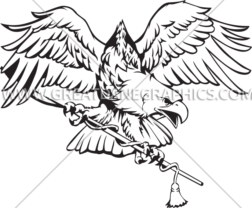 825x682 American Drawing Eagle Transparent Png Clipart Free Download