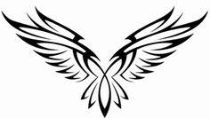 236x133 best eagles images angel wings clip art, angel wings, eagle wings