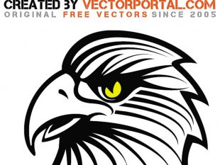 310x233 eagle vector logo vector art vector logo eagle gradient vector