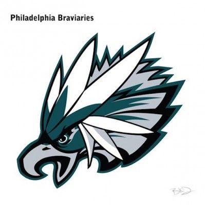399x400 Eagles Logo