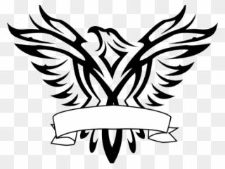 320x240 Free Png Eagle Logo Clip Art Download