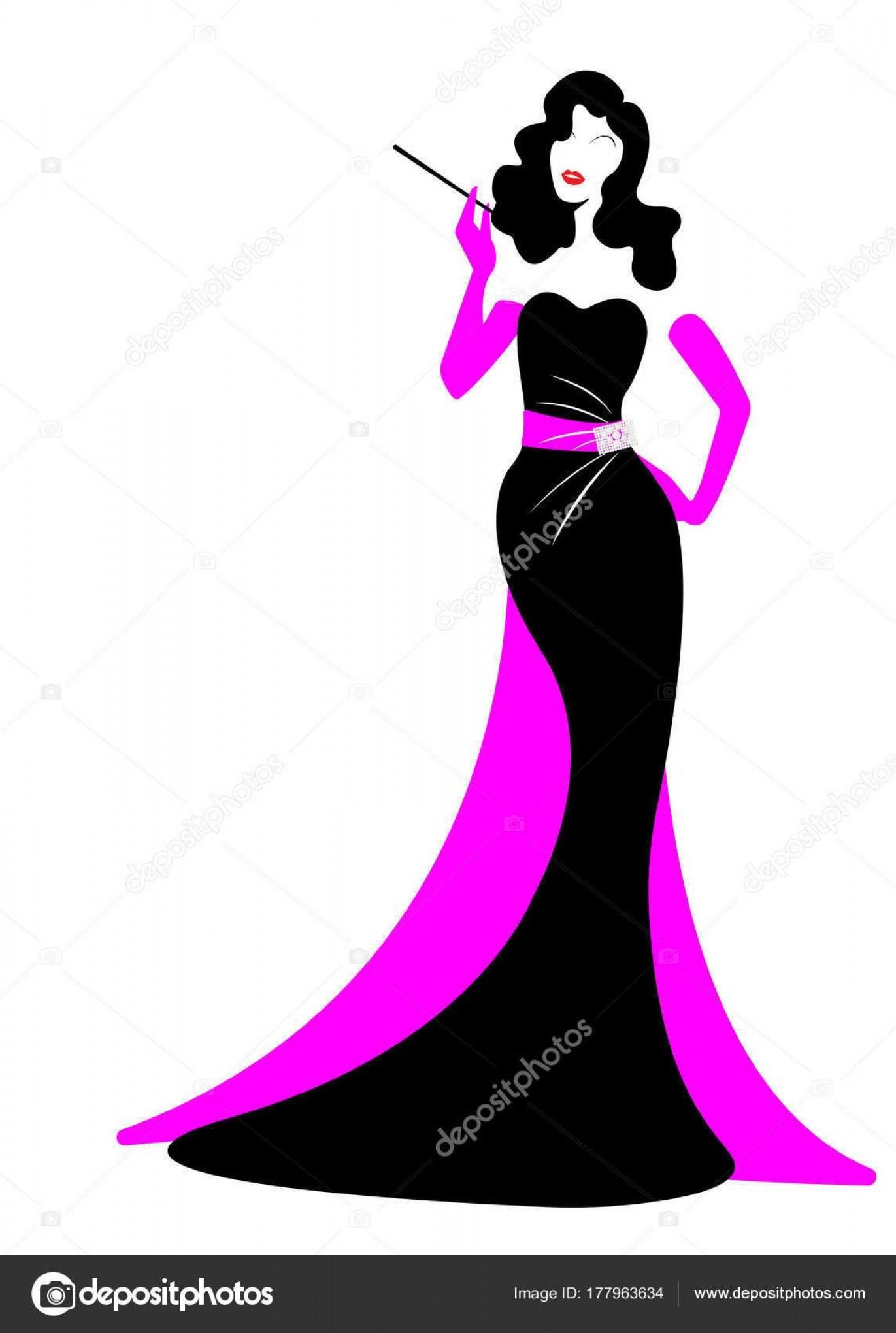 1371x2040 Latest Cover Girl Logo Vector Drawing Soidergi