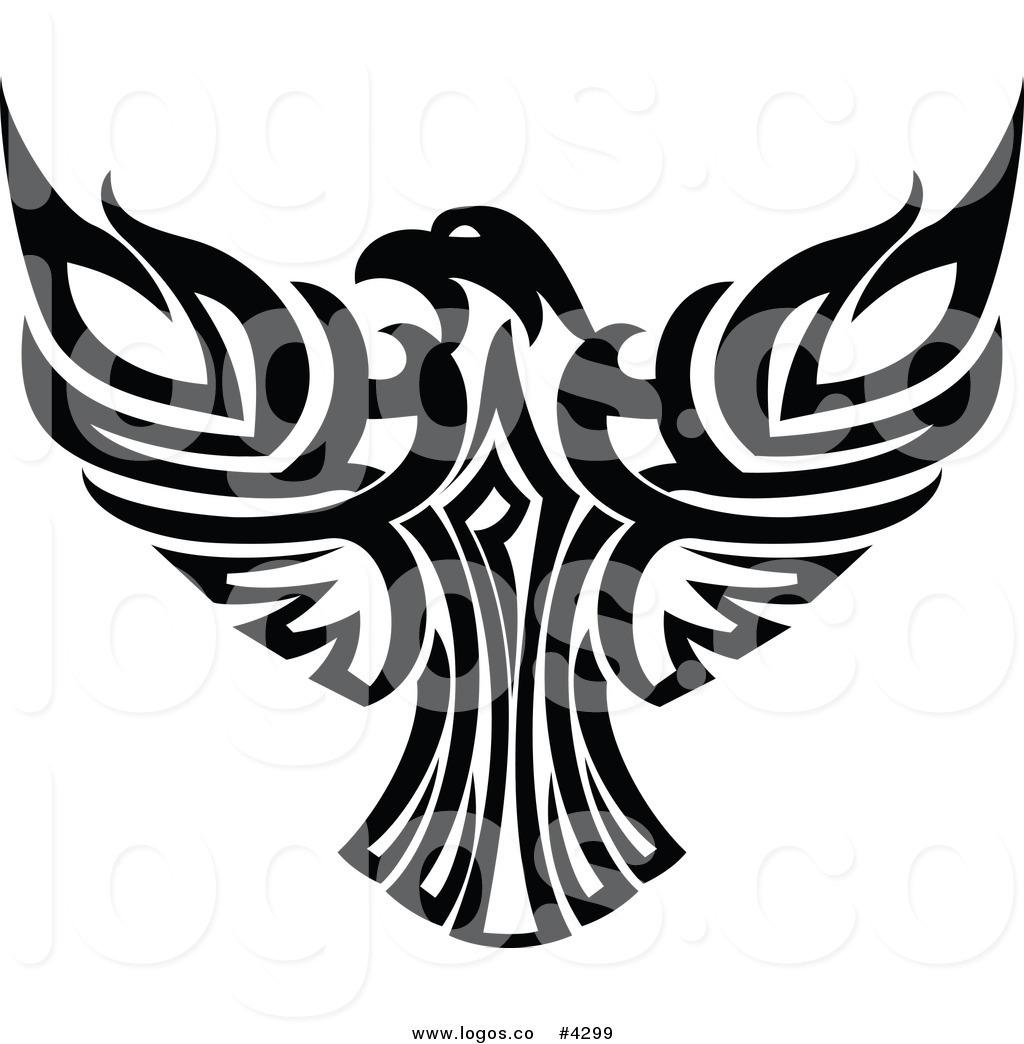 1024x1044 Royalty Free Black And White Eagle Logo