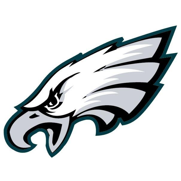 605x605 Philadelphia Eagles Logo Philadelphia Eagles Logo