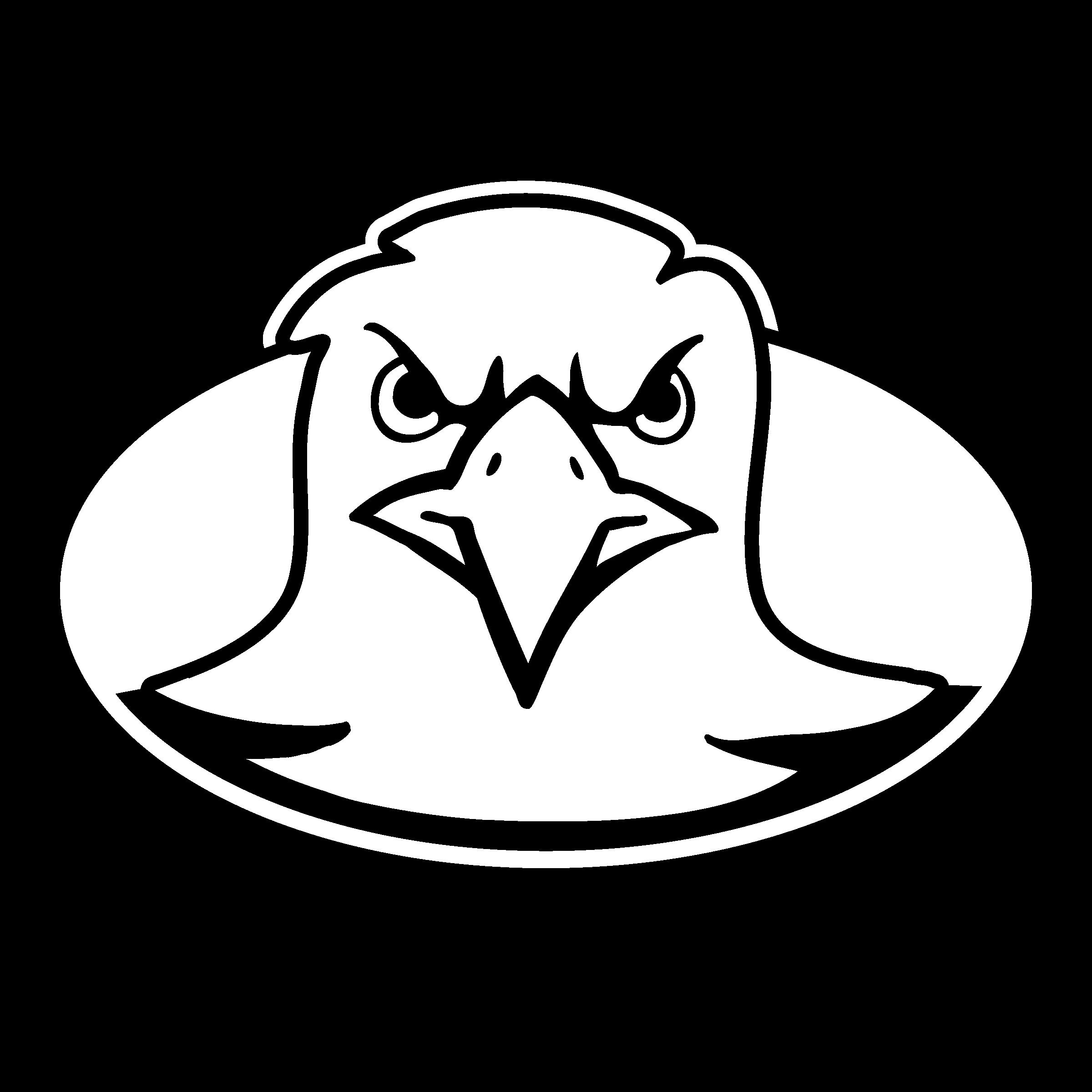 2400x2400 Boston College Eagles Logo Png Transparent Vector