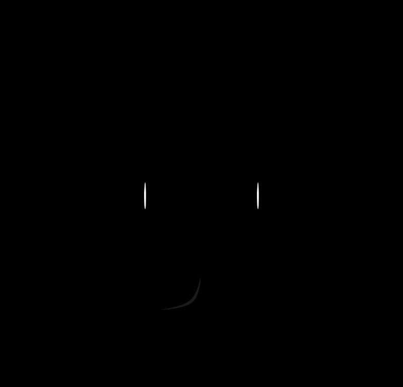 Ear Line Drawing
