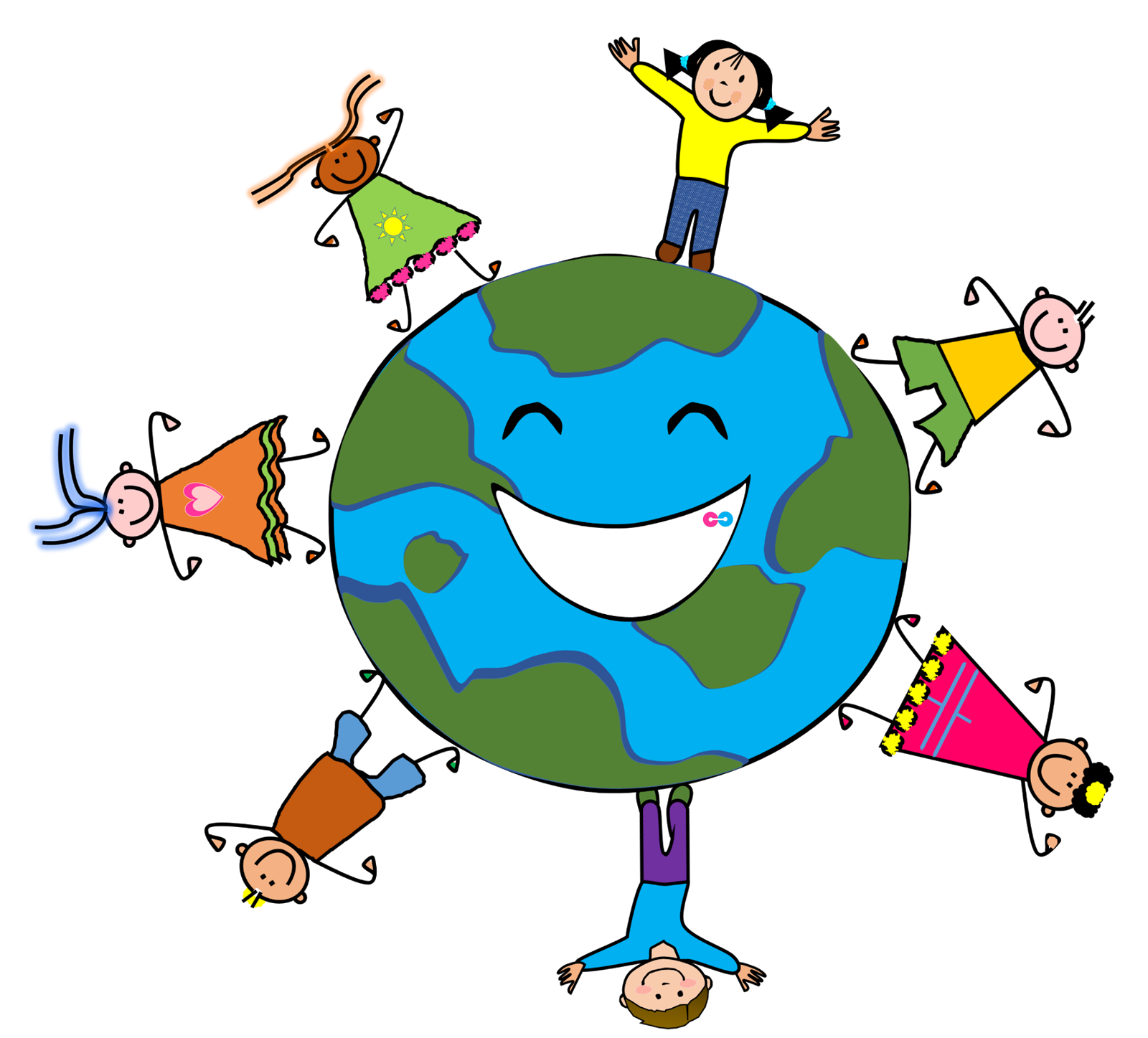 1600x1447 Mascot Drawing Earth Transparent Png Clipart Free Download