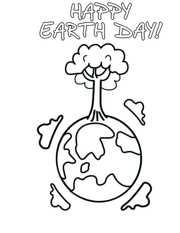 600x776 earth day printable coloring pages earth day coloring sheets earth