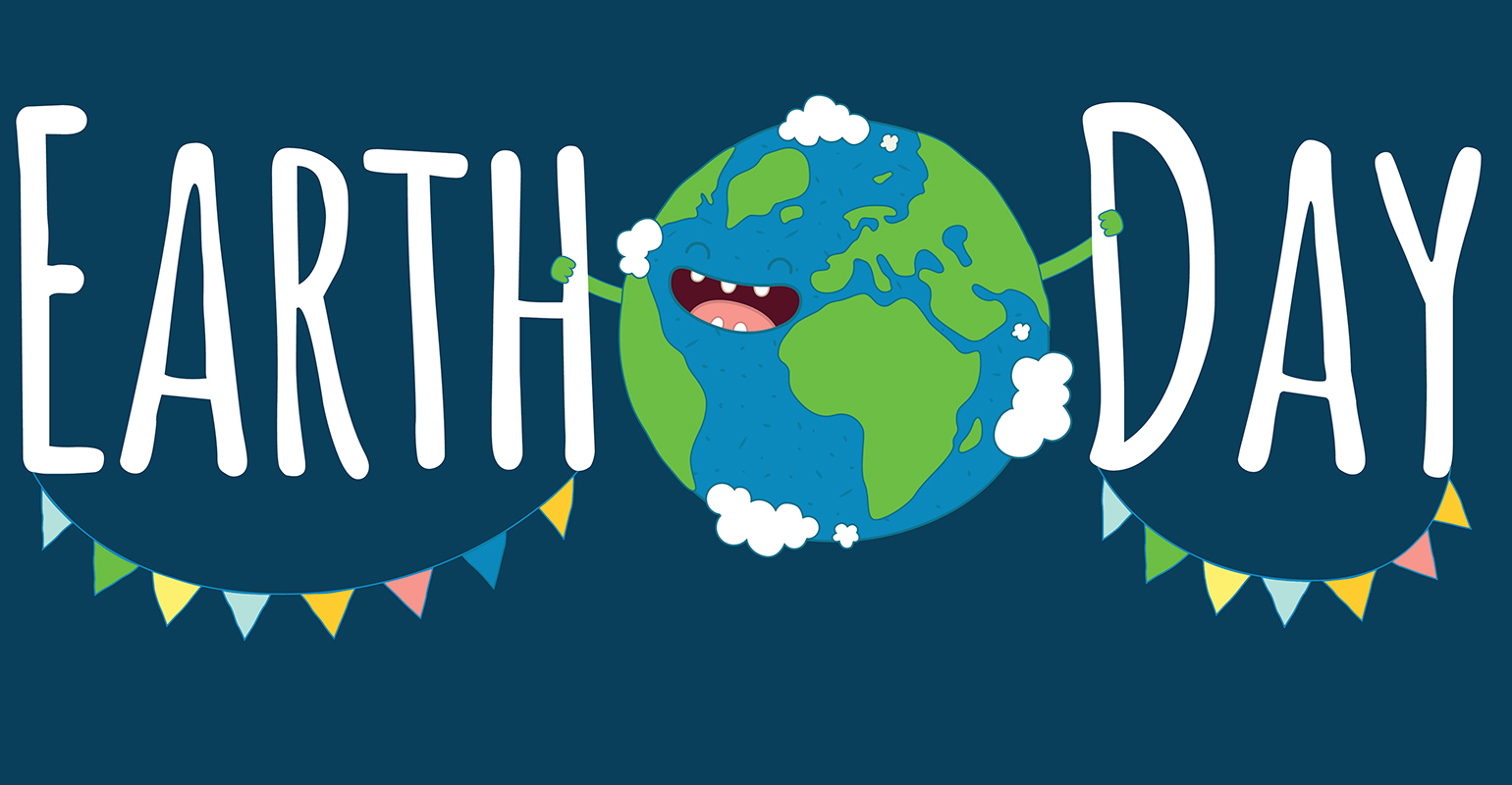 1540x800 Earth Day Youth Art Contest Presented