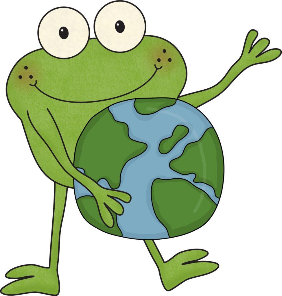 975x1024 Earth Day Clip Art