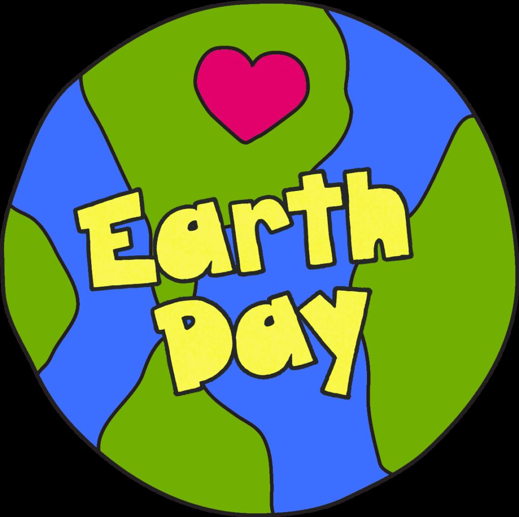 1024x1021 Earth Day Clip Art