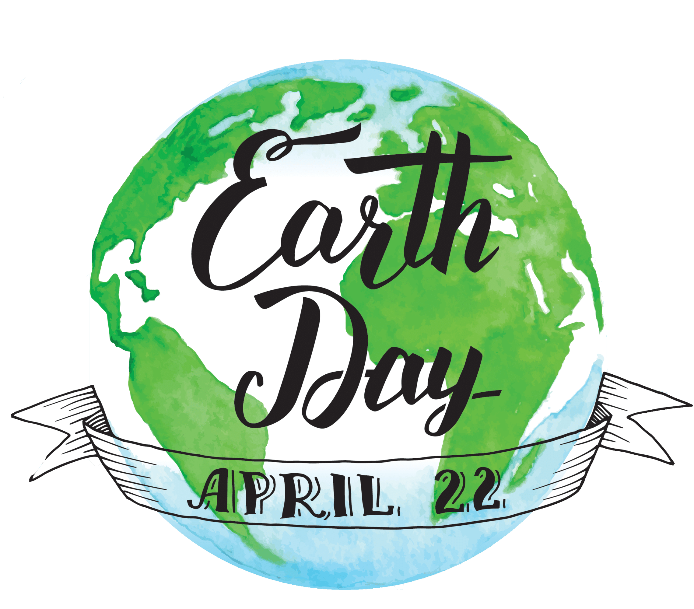 2280x2001 Earth Day Art