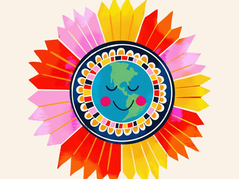 800x600 Happy Earth Day!