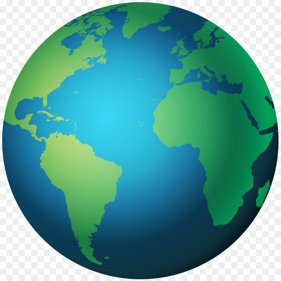 900x900 Earth, Drawing, Green, Transparent Png Image Clipart Free Download