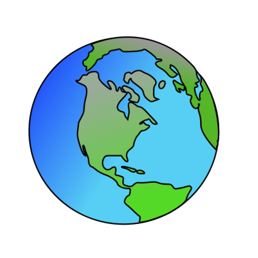 1024x1024 Philippines Drawing Earth Transparent Png Clipart Free Download