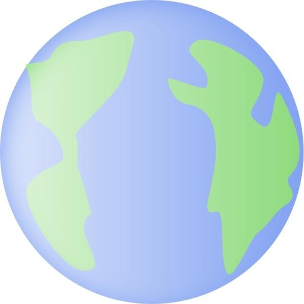 597x596 Ramiras Earth Small Icon Clip Art Free Vector In Open Office