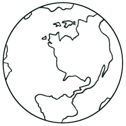picture regarding Printable Earth Pictures titled Planet Drawing For Young children Cost-free obtain least difficult Planet Drawing