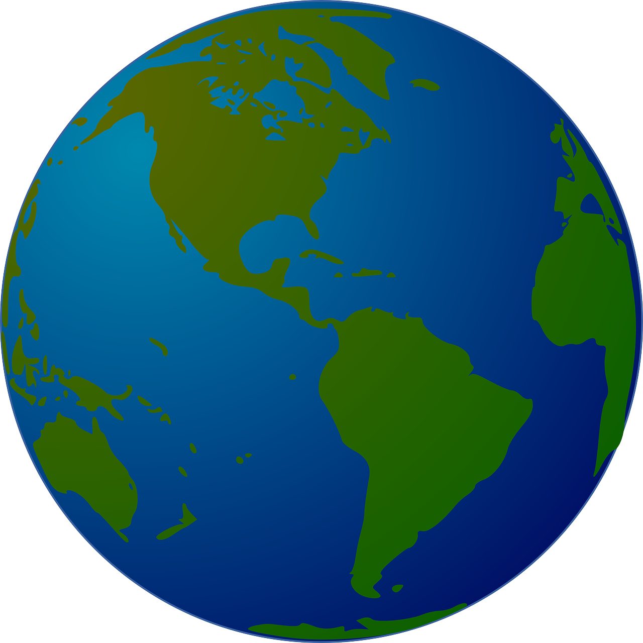 1280x1280 Population Drawing Globe World Transparent Png Clipart Free