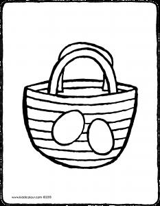 233x300 Easter Basket
