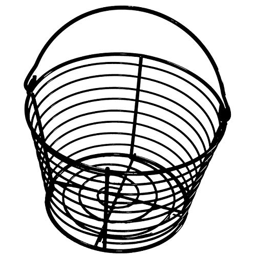 500x500 Wire Easter Basket
