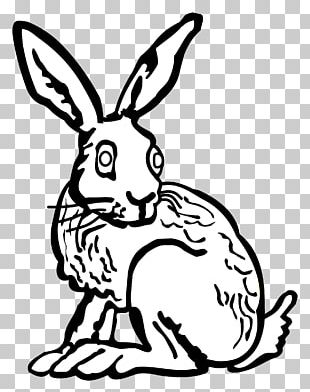 310x392 Easter Bunny Line Art Drawing Png, Clipart, Animal, Artwork, Black