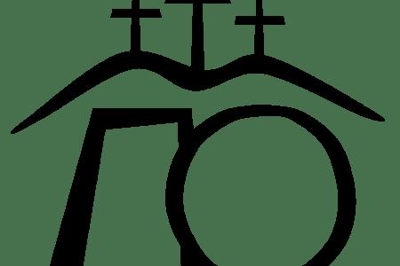 Easter Cross Drawings