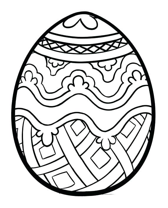 570x706 Coloring Sheets Easter Eggs Eggs Coloring Sheet To Pages Print