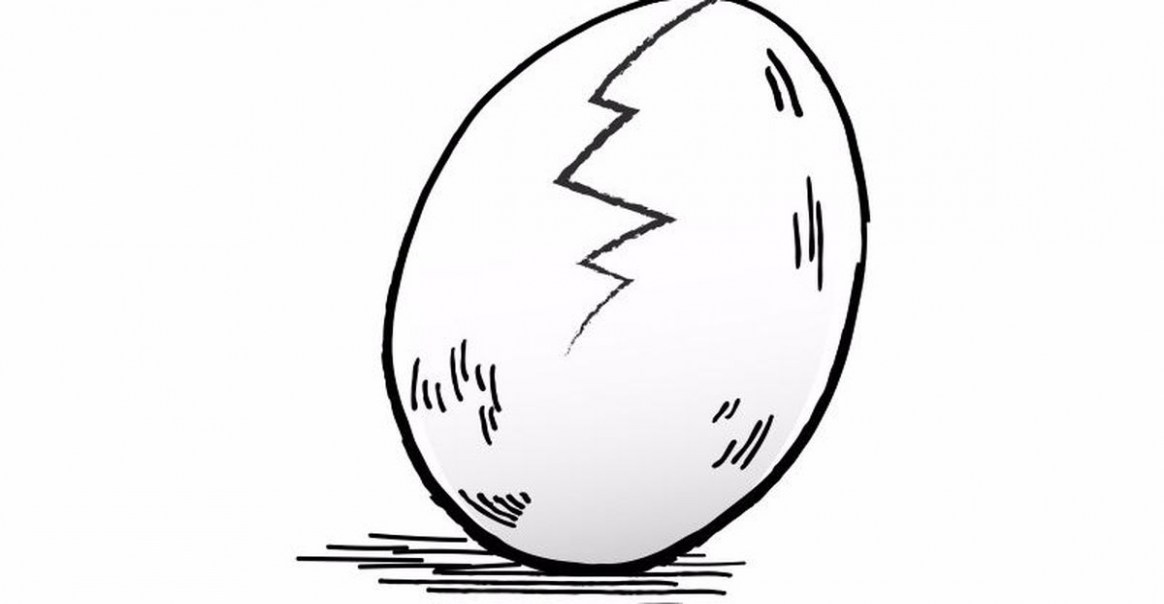 1164x604 coloring easter egg fresh new how to draw a easter egg giant tours