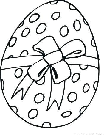 349x454 easter egg printables egg hunt for easter egg decoration