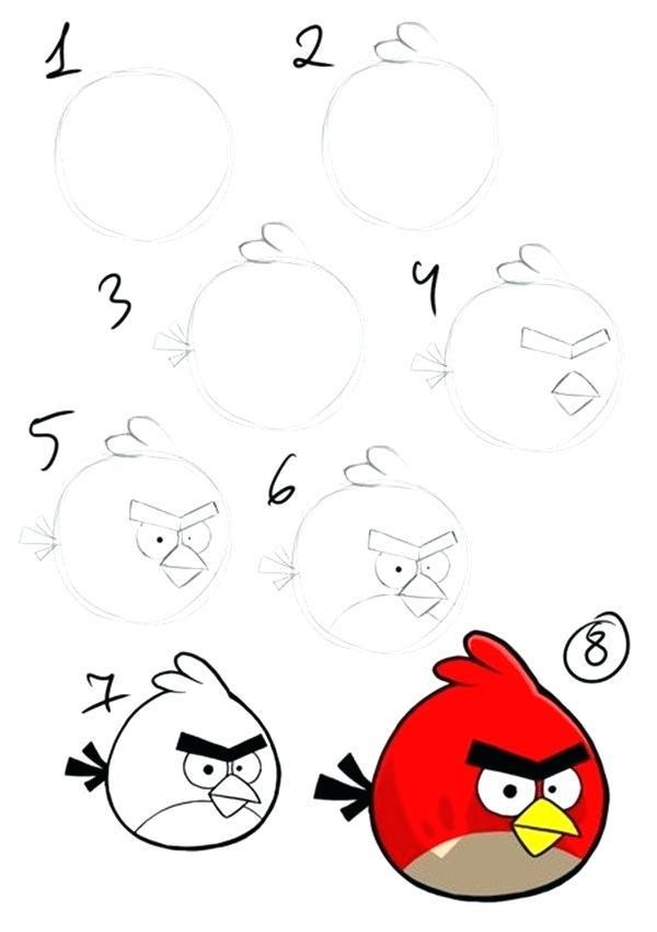 600x850 Cartoon Drawing Tutorials For Kids Draw Cartoon Lions Jungle