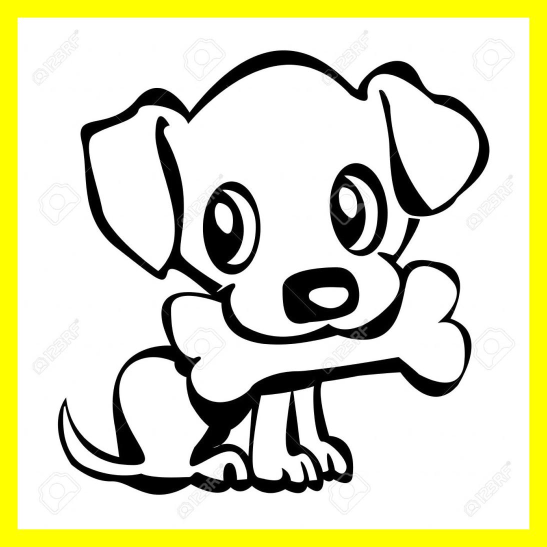 1094x1094 Dog Cartoon Images Easy