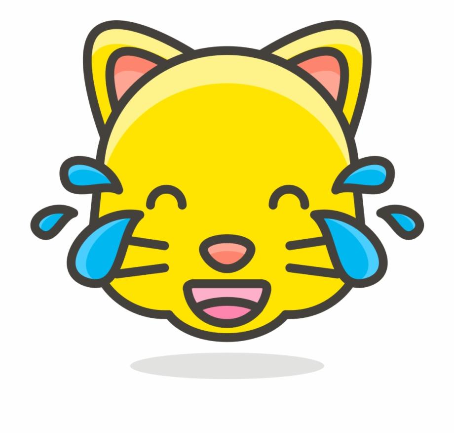 920x876 Cat Face With Tears Of Joy