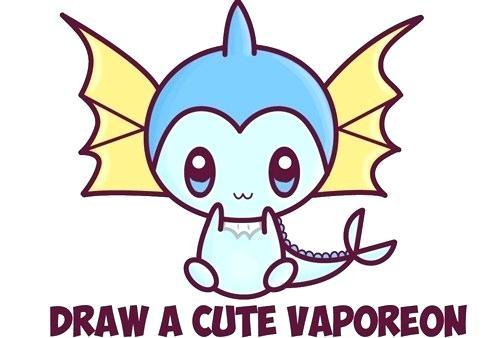 500x338 Pokemon Drawings Easy Pokemon Drawings Easy And Cute