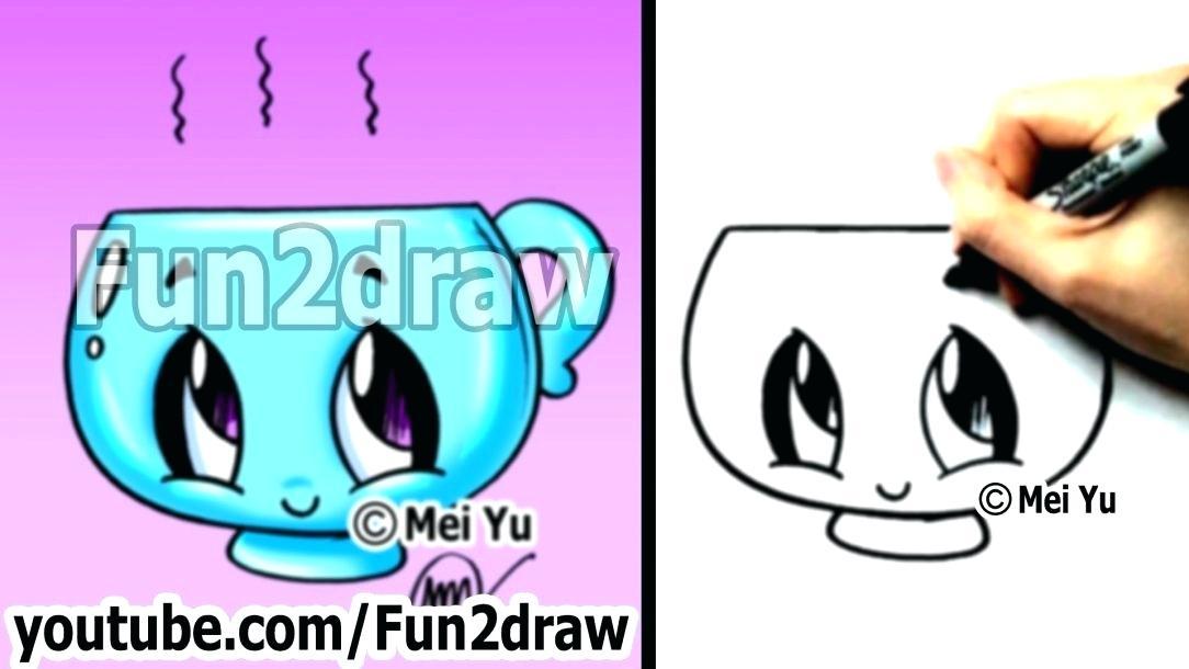 1084x610 Easy And Cute Drawings Easy Cute Drawings Ideas