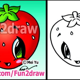 336x336 Cute Things To Draw For Your Boyfriend Easy Animals A Friend Step