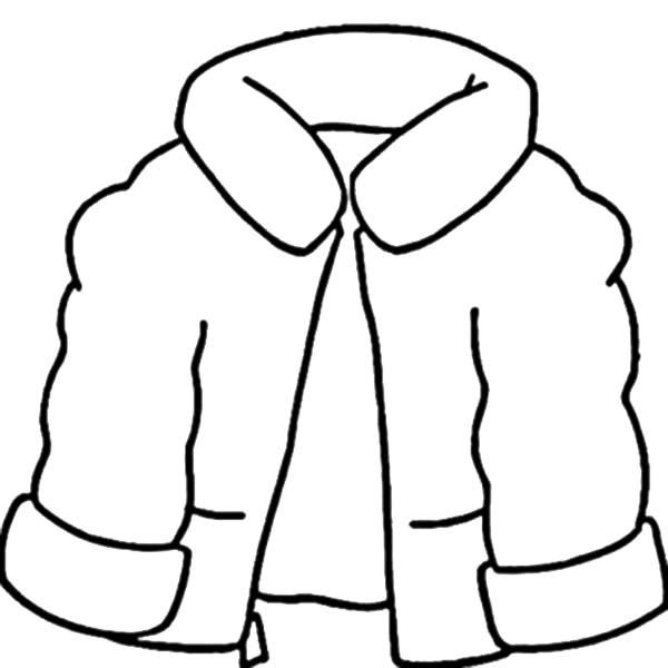 Easy Drawing Of Winter Season