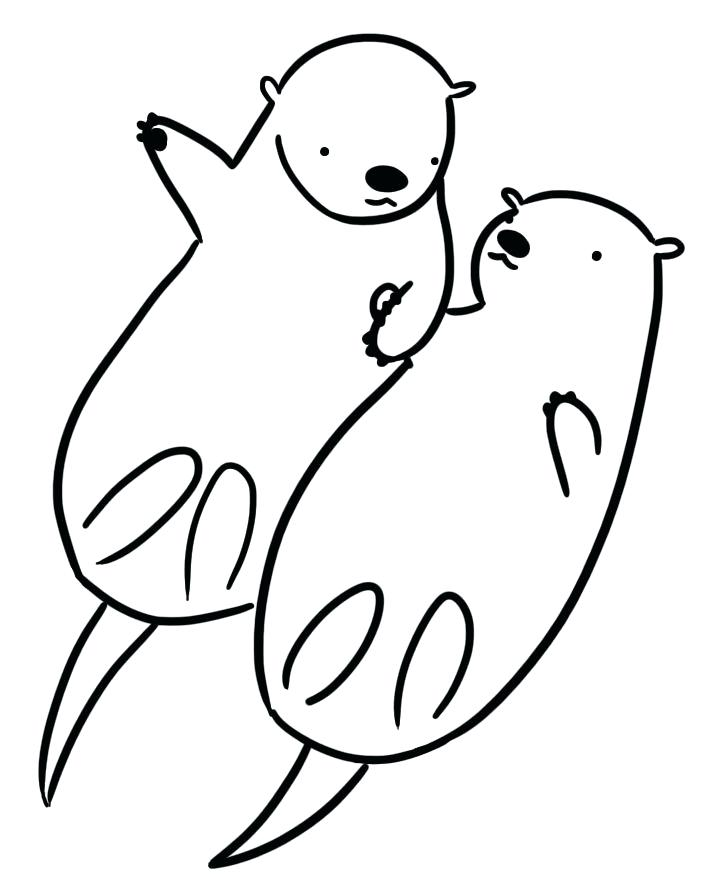 706x892 easy seal drawing cute easy seal drawings