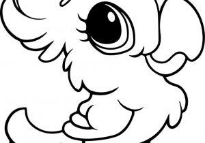 300x210 cute easy animal sketch cute animal drawings easy drawing